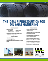 Oil & Gas Gathering